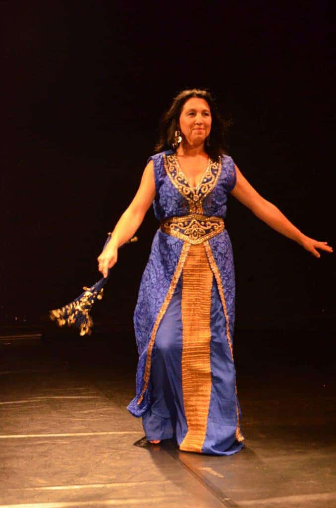 danse à Sarlat